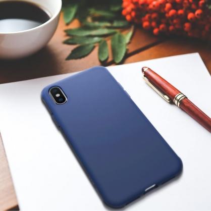 SOLiDE 黛安娜 軍規防震手機殼 星夜藍 iPhone全系列