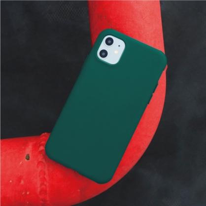 SOLiDE|黛安娜 軍規防震手機殼 叢野綠 iPhone11/11 Pro/11 Pro Max