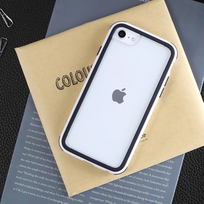 SOLiDE|維納斯 玩色 防摔手機保護殼 黑白 iPhone全系列