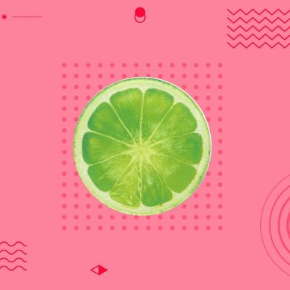 多功能泡泡騷伸縮氣囊手機支架 檸檬