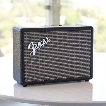 Fender|Monterey 無線藍芽喇叭