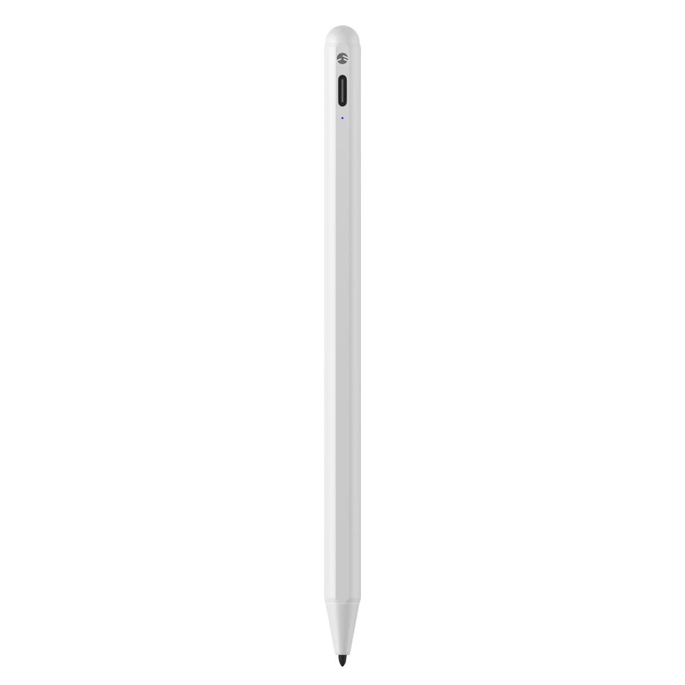 SwitchEasy|Apple EasyPencil Pro iPad 可充電主動式防誤觸觸控筆 (二代) (Type C Port)