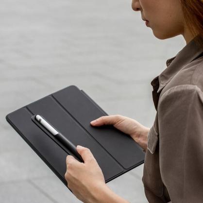 UNIQ|Apple Pencil Sheathe 蘋果手寫磁吸平板保護筆套