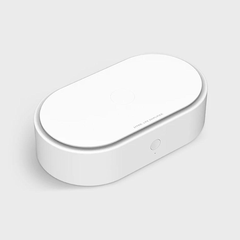UNIQ|Capsule 超大容量UVC紫外線膠囊滅菌盒