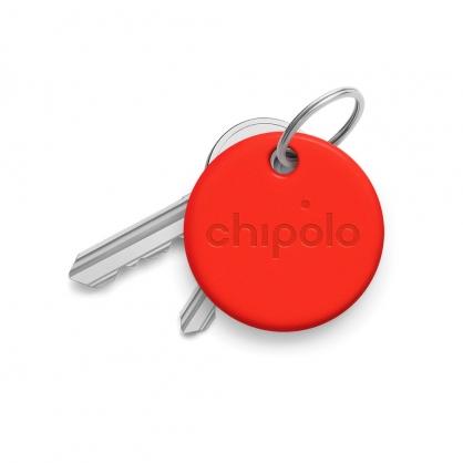 Chipolo|ONE 鑰匙防丟小幫手 紅色