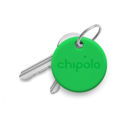 Chipolo|ONE 鑰匙防丟小幫手 綠色