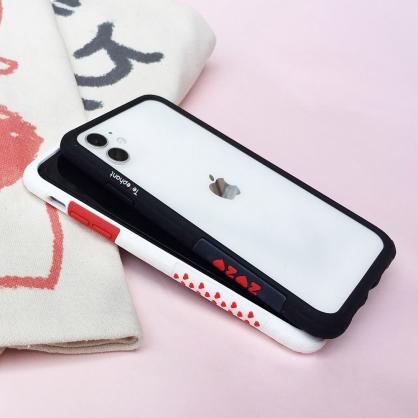 Telephant 太樂芬|NMDer 抗汙防摔手機殼 2020情人愛心Lover限定款 iPhone全系列