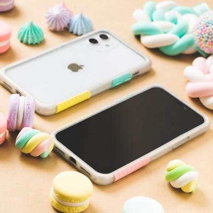 Telephant 太樂芬|NMDer 抗汙防摔手機殼 iPhone 12/12 Pro/12 Pro Max