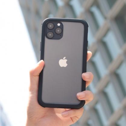 SOLiDE|維納斯 經典 軍規防摔手機殼 極致黑 iPhone全系列