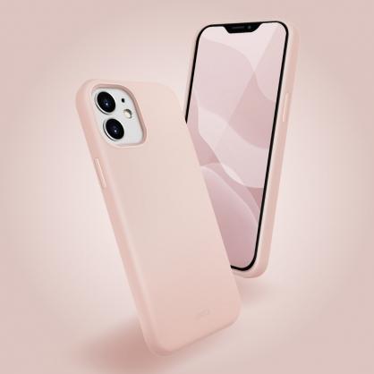 UNIQ| LinoHue 液態矽膠防摔手機殼  iPhone 12/12 Pro/12 Pro Max