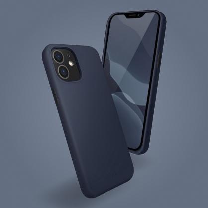 UNIQ  LinoHue 液態矽膠防摔手機殼  iPhone 12/12 Pro/12 Pro Max