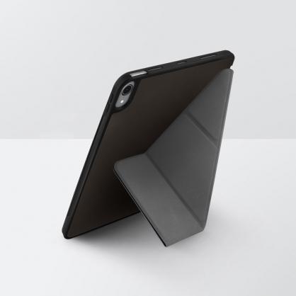 UNIQ|Transforma Rigor 輕薄多功能可立式 帶筆槽平板保護套 iPad系列
