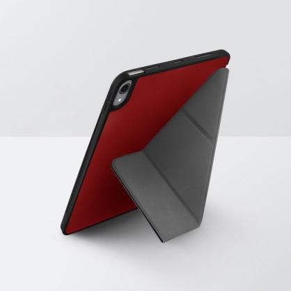 UNIQ Transforma Rigor 輕薄多功能可立式 帶筆槽平板保護套 iPad系列