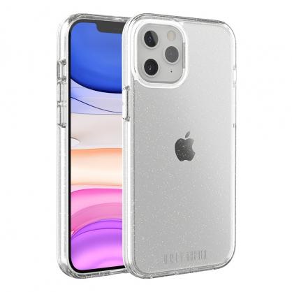 Ugly Rubber|VOGUE 高質感閃耀亮粉手機保護殼 iPhone12/Pro/ProMax