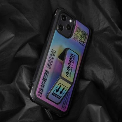 Skinarma 日本潮牌|Kira Kobai 東京款隱形支架防摔手機殼 iPhone 12/12 Pro/12 Pro Max