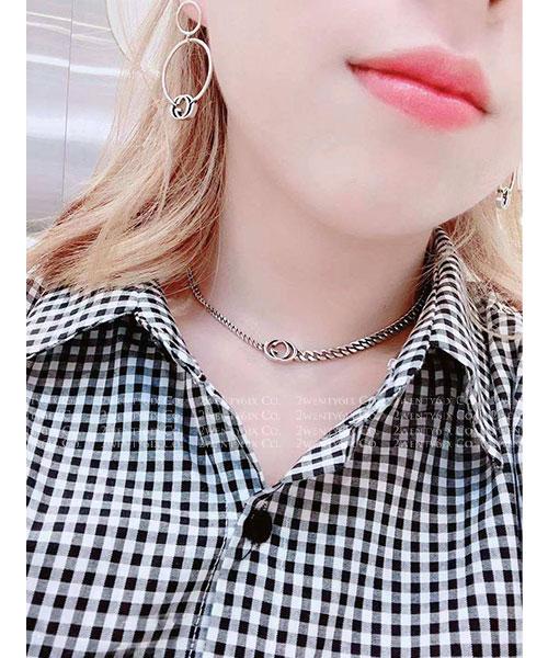 ★正韓★SUZY RC S925純銀飾品 項鍊、手鍊系列 (4款)