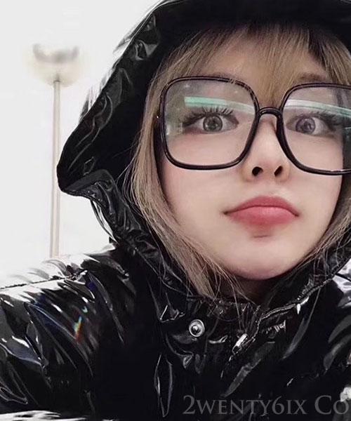 ★ 正韓 M.G.T ★時尚同款迪奧 大方框太陽眼鏡 (UV400)(五色)