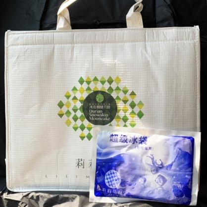 (加購)保冰袋+保冰劑
