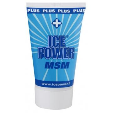 Ice Power艾寶 MSM極酷凝膠 100ml ~艾多曬32Gi系列相關