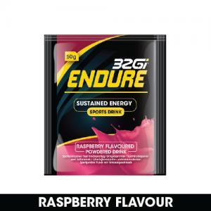 32Gi 耐力運動能量沖泡飲 50g (覆盆莓)