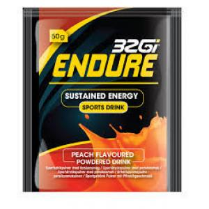 32Gi 耐力運動能量沖泡飲 50g (水蜜桃口味)