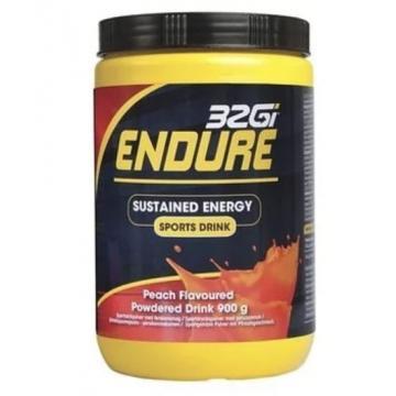 32Gi 耐力運動能量飲900g  (水蜜桃口味)
