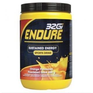 32Gi 耐力運動能量飲900g  (橘子口味)