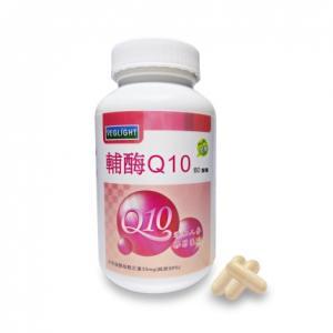【2000861】素天堂 VEGLIGHT 輔酶素Q10膠囊