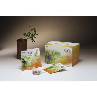 宮廷露-黃耆茶包(大盒40入)【醇典生物科技】