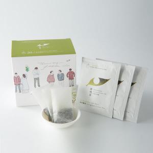 Teascovery 發現茶~30秒冷泡茶-品初綠茶20入口碑款