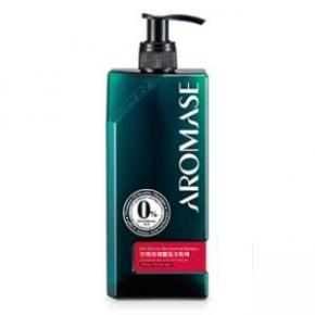 Aromase艾瑪絲 玫瑰強健豐盈洗髮精<2017高階版>400mL