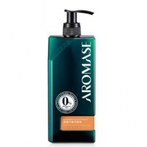 Aromase艾瑪絲 舒敏平衡洗髮精<高階版>400mL