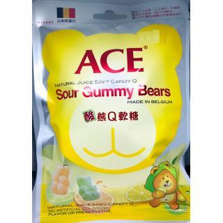 ACE 酸熊 Q軟糖隨手包(48g/袋)