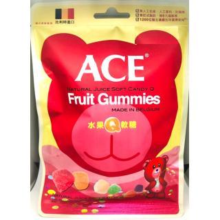 ACE 水果 Q軟糖隨手包(48g/袋)