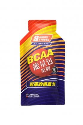 【2003213】-諾壯BCAA能量包-果膠(1包) 新包裝上市升級28.8%能量