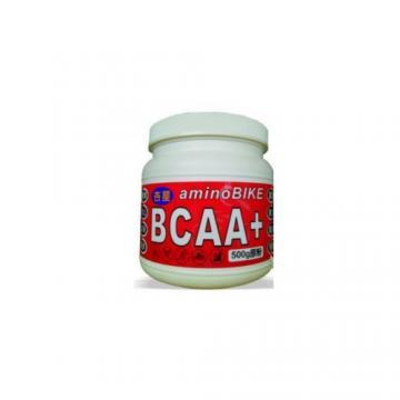 杏星 amino BIKE BCAA+ 500克 特級支鏈氨基酸 運動 騎車 鐵人馬拉松 游泳 登山 重訓 杏星