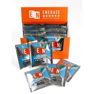 運能延力生技 ENERACE 能量恢復粉 30包 ( 沖泡起來像蘇打汽水一樣好喝 )