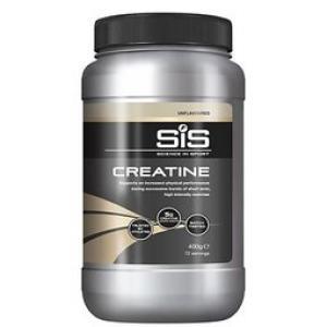 英國 SIS~Creatine 肌酸-原味 400g