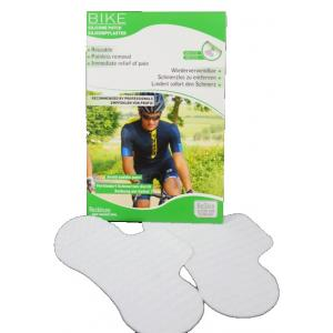 ReSkin 水泡剋星 Bike(2片入/包) 單車男 屁股護墊~運動達人代理