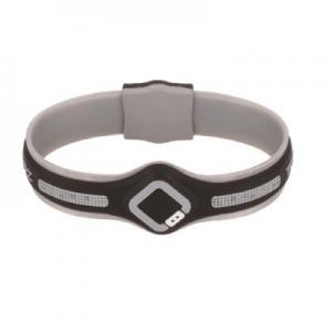 克郎托天Colantotte TRION:Z MAXILOOP磁石手環~黑/M(16~18cm)
