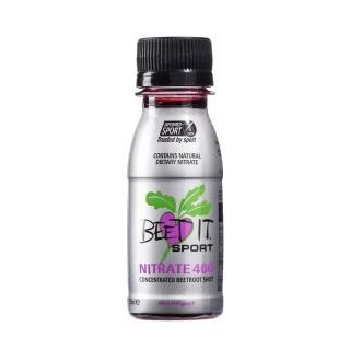 英國 SIS~Beet it sport nitrate 400濃縮甜菜根汁70ml