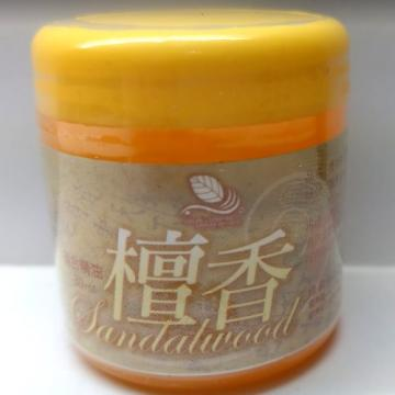 綠薰舒 檀香複合精油膏 30ml~取代康馨之前銷售豐穗spa精油膏