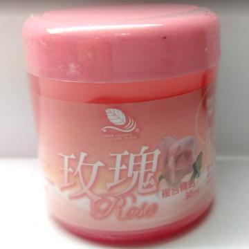 綠薰舒 玫瑰按摩膏 30ml~取代康馨之前銷售豐穗spa精油膏
