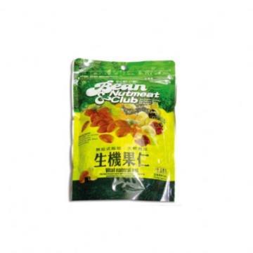 康馨-【樂家實業】 生機果仁(袋裝)~低溫烘焙法~堅果、杏仁果、腰果、黑豆