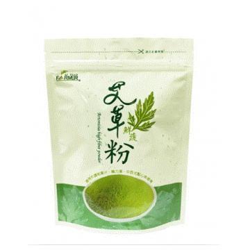 【艾草之家】艾草鮮蔬粉 100g