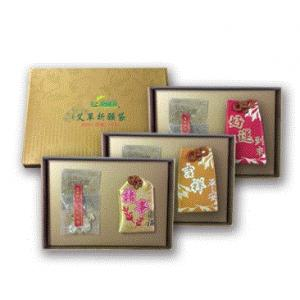 【艾草之家】艾草祈願禮盒 1盒