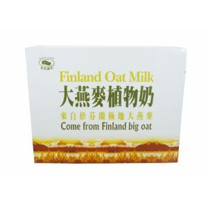 康馨-【樂家實業】 高鈣大燕麥植物奶{盒裝}(25gx30包/盒)