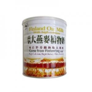 康馨-【樂家實業】高鈣大燕麥植物奶(850g)