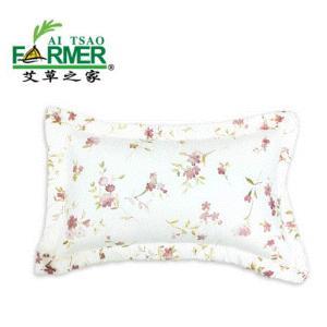 【艾草之家】艾草養生枕 1500g±10%