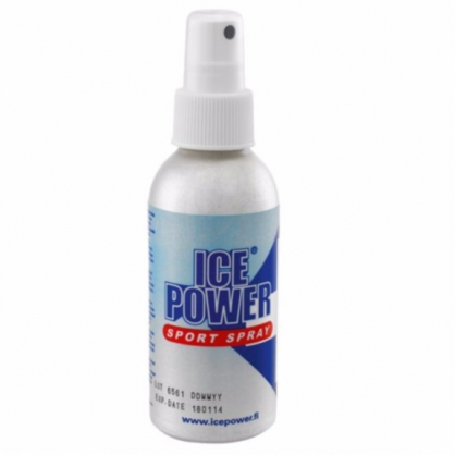 Ice Power 運動噴霧 125ml